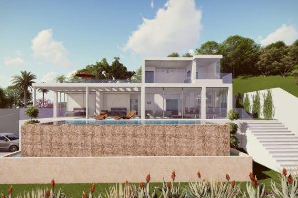 Arquitectos Ibiza 2