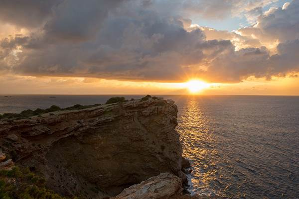 Sunrise-Cap-Martinet