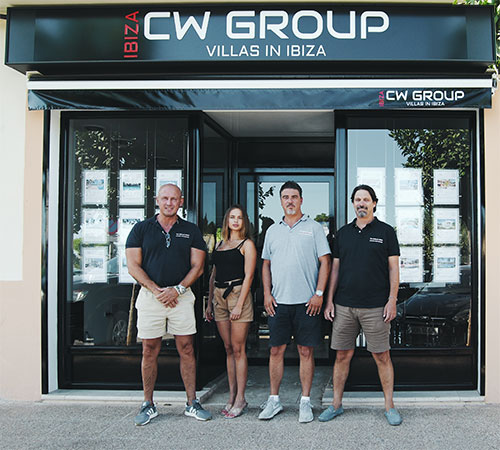 CW Group Team
