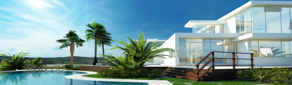 CW - Luxury Villas