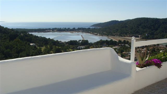 Unique Villa with nine bedrooms in Las Salinas for sale