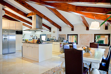 Luxury Penthouse for sale in the center of Palma de Mallorca