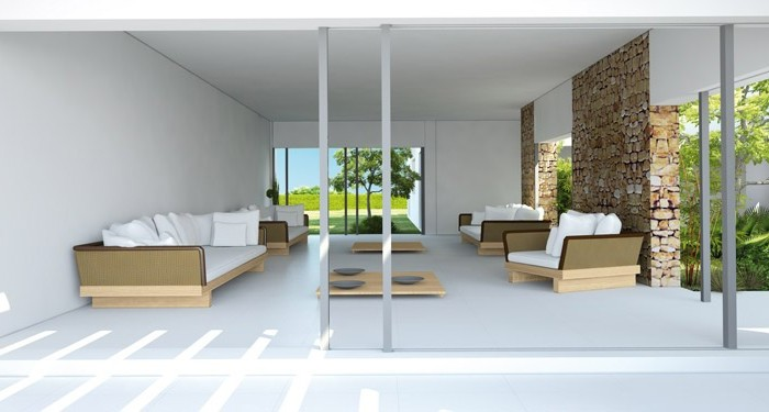 New luxury villa in Cala Conta for sale