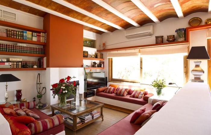 Wonderful 5 bedroom Villa for sale in Las Salinas