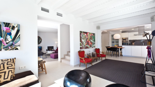 Magnificent villa in Las Salinas for sale