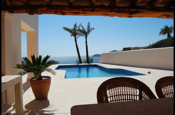 Very luxury Villa in Cala Conta