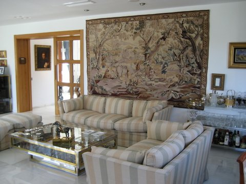 Elegant and luxury house for sale in Santa Eulalia