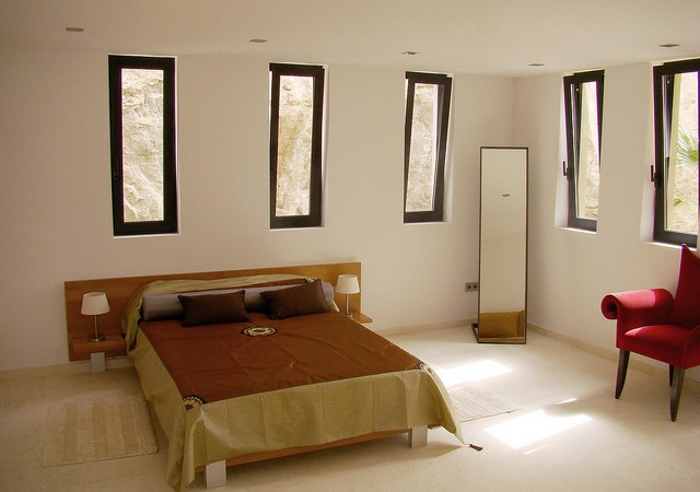Big four bedroom villa in Can Pep Simo sale