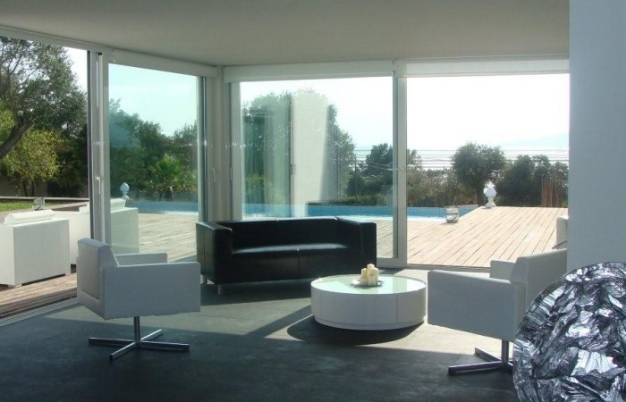 Large luxury villa with 6 bedrooms for sale in Las Salinas