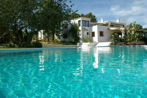 Beautiful House between the village of San Agustin