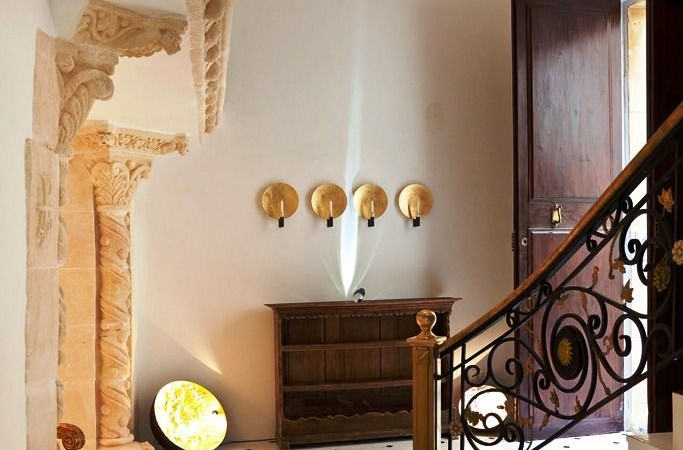 Fantastic Palacio Bardaji for sale in Ibiza