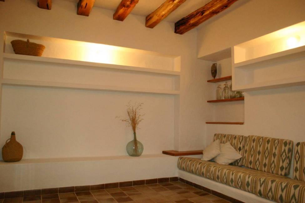 Luxury modern Villa for sale in Ibiza San José