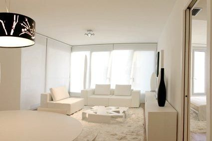 Apartment for sale near the Pacha club