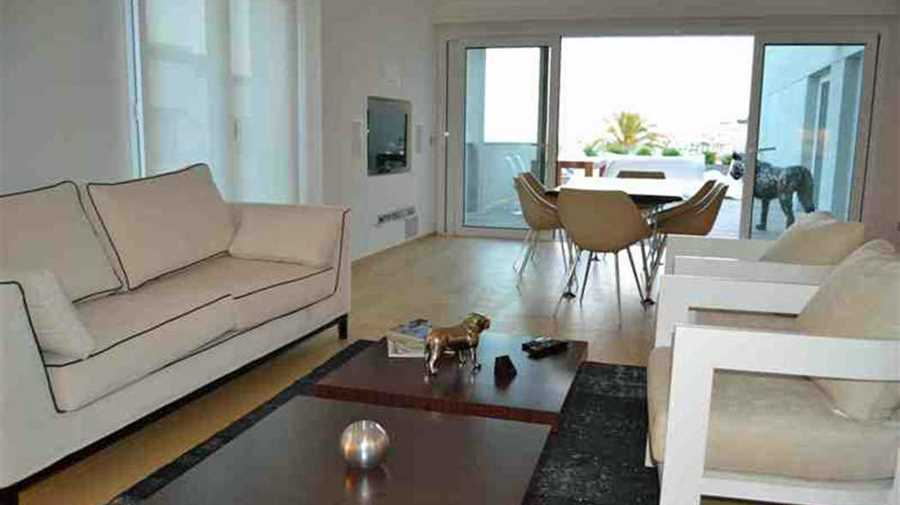 Beautiful new apartment on the 3rd floor right on the boardwalk for sale