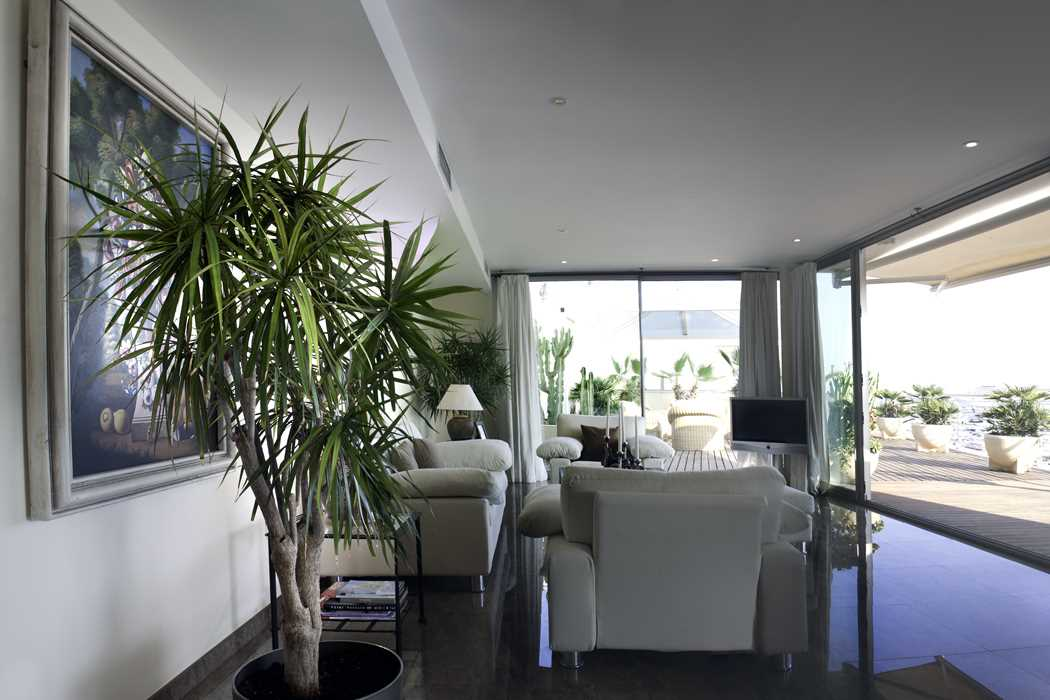 Beautiful penthouse for sale with 270 ° panoramic view