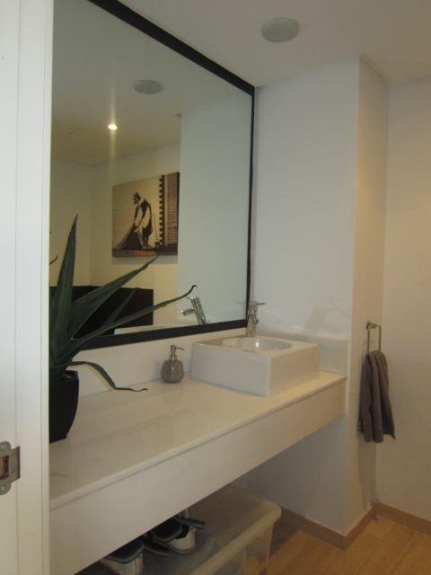 Ground floor duplex in Ibiza center for sale