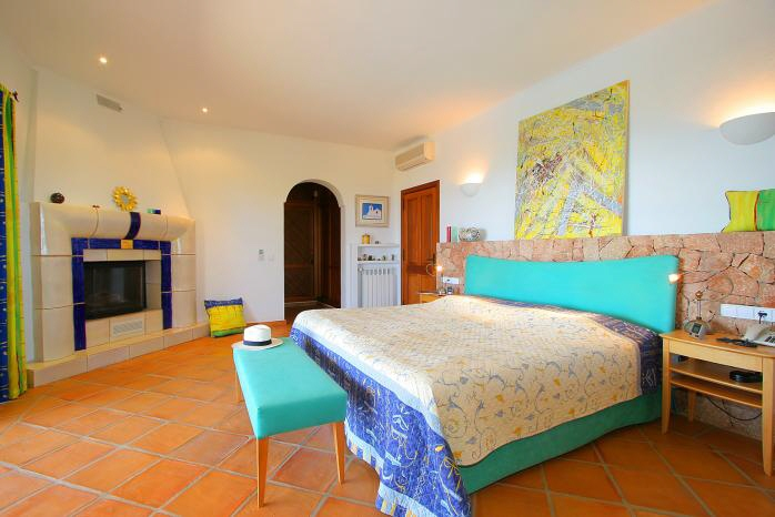 Three luxury bedroom Villa for sale in San Carlos