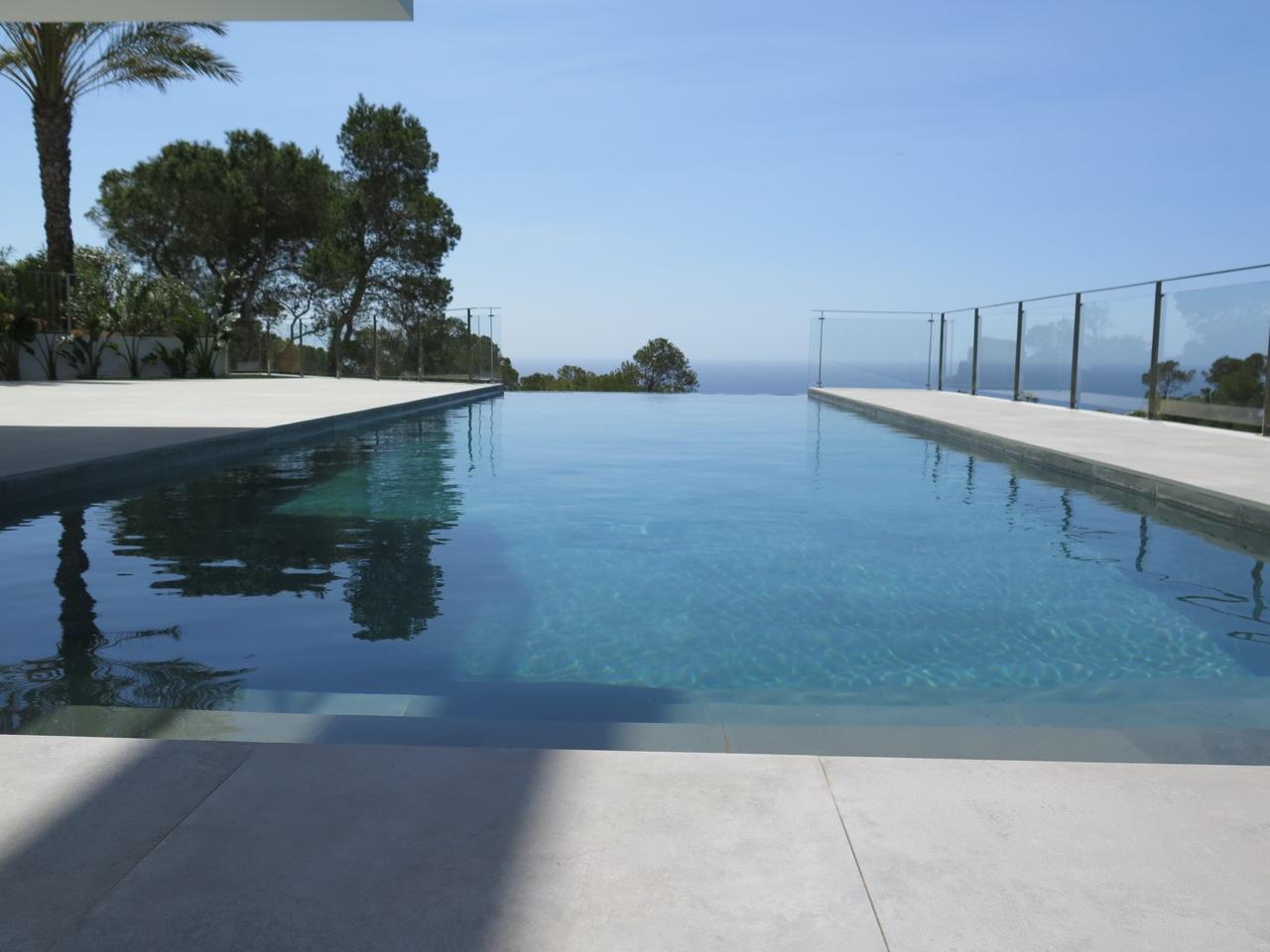 New modern Villa for sale in Vista Alegre