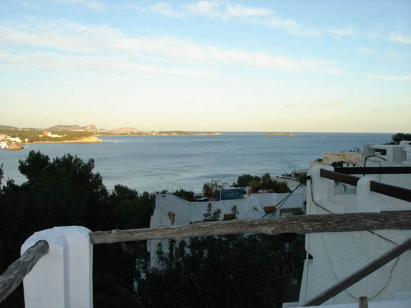 Triplex for sale in Santa Eulalia