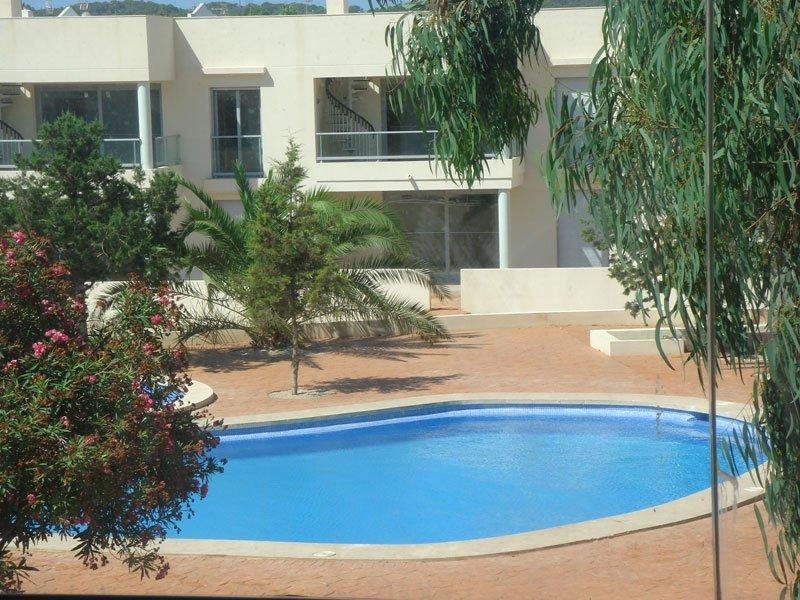 Two bedroom apartment in Port des Torrent Ibiza for sale