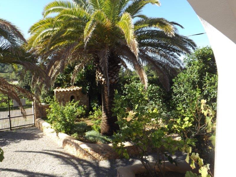 Wonderful luxuriously renovated villa in Cala Gracioneta for sale