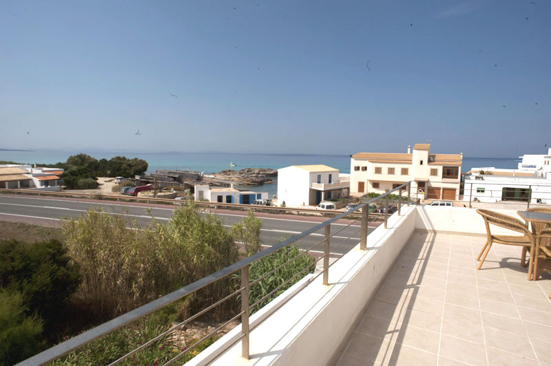 This beautiful flats for sale Formentera