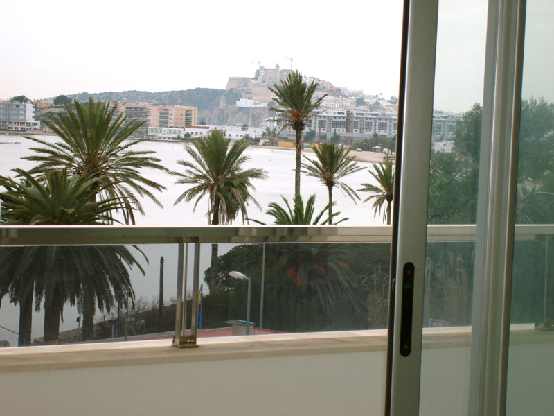 Two Bedroom Penthouse for sale in Talamancas