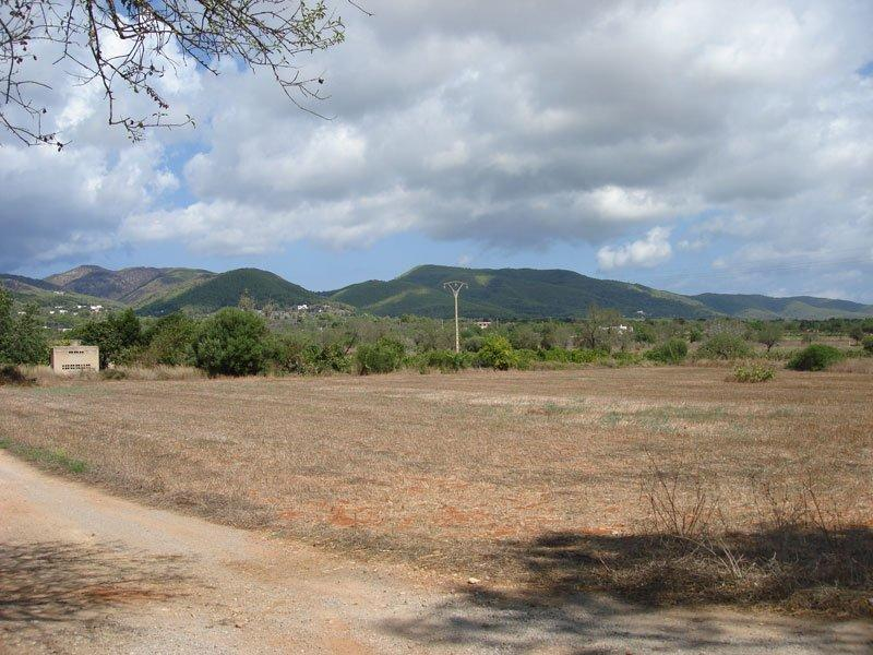 Flat land for sale in San Carlos