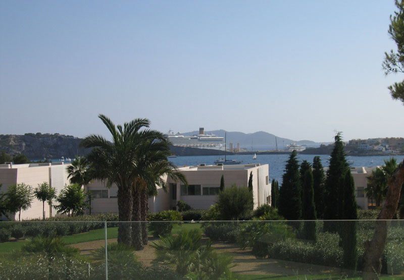 Apartment with 4 bedrooms for sale in Es Pouet - Talamanca