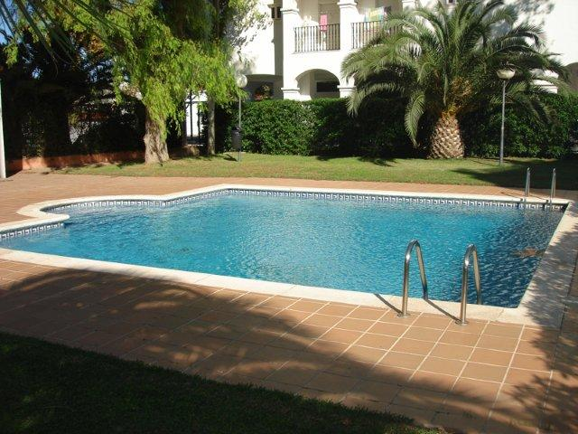Beautiful one bedroom apartment in Marina Botafoch for sale