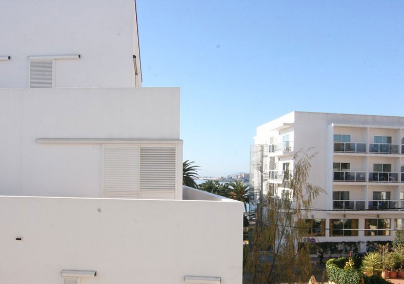 Luxury 2 bedroom apartment for sale in Talamanca