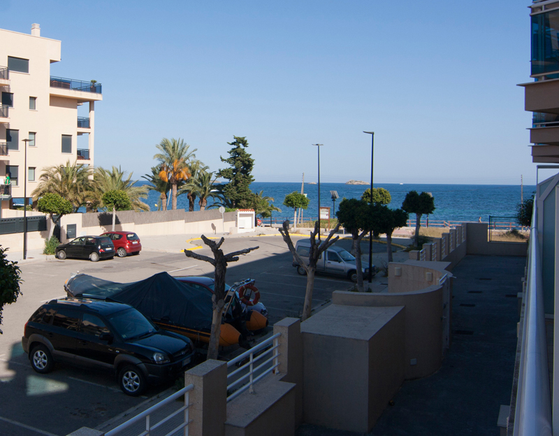 One bedroom apartment in Playa den Bossa for sales