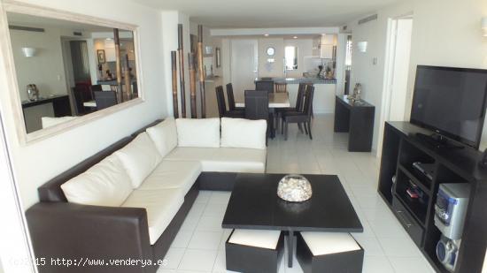 Marina Botafoch 2 bedroom apartment
