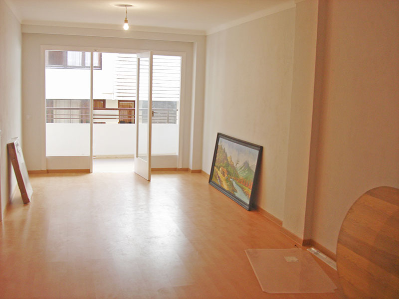 Nice three bedroom Apartment for sale in the center of the city of Ibiza