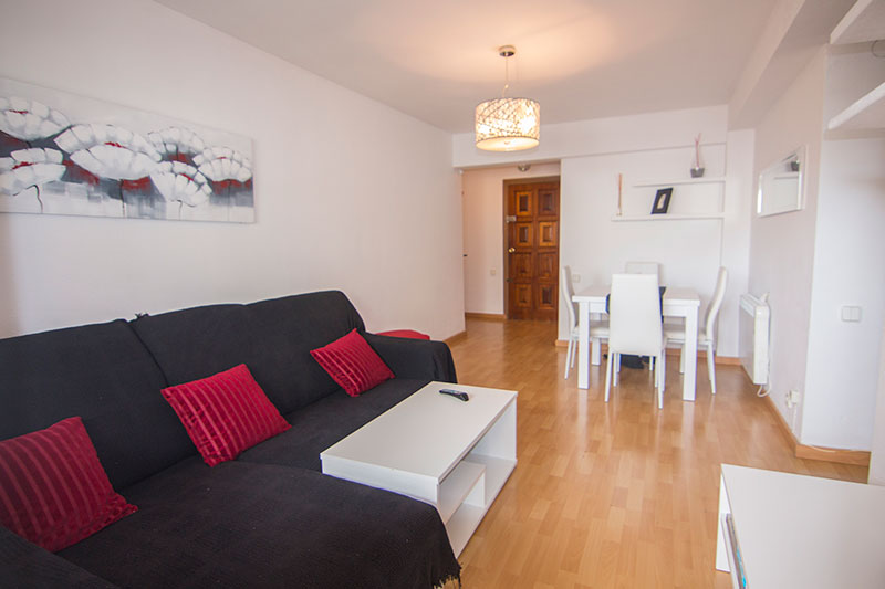Nice two bedroom apartment for sale in the center of Ibiza
