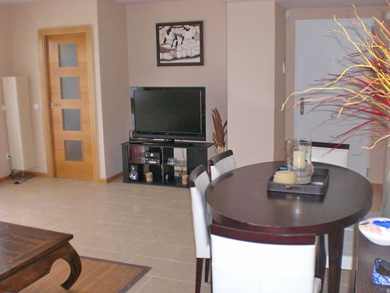Very nice 3 bedroom apartment for sale Marina Botafo