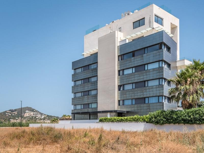 Apartment for sale in Ibiza Marinas