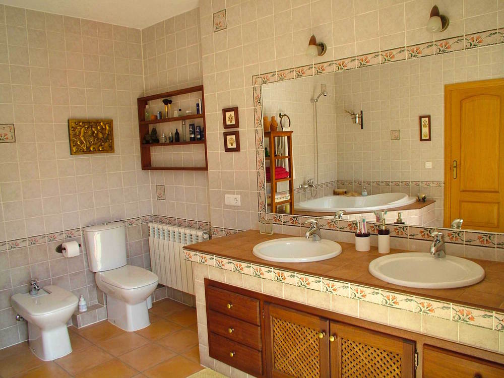Country house for sale in San Jose