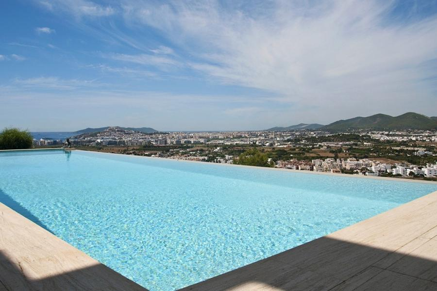 Luxury home for sale in Can Rimbau Ibiza
