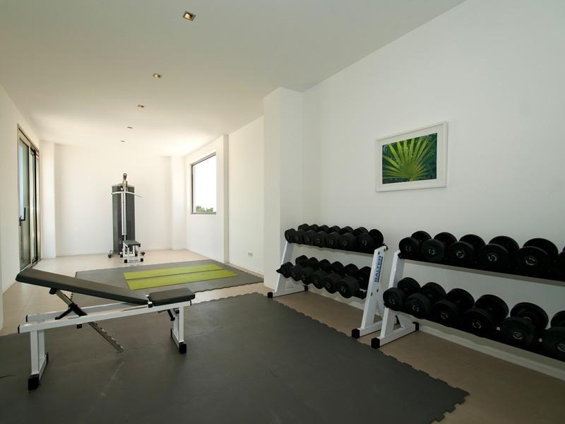 High quality villa in Vista Alegre for sale