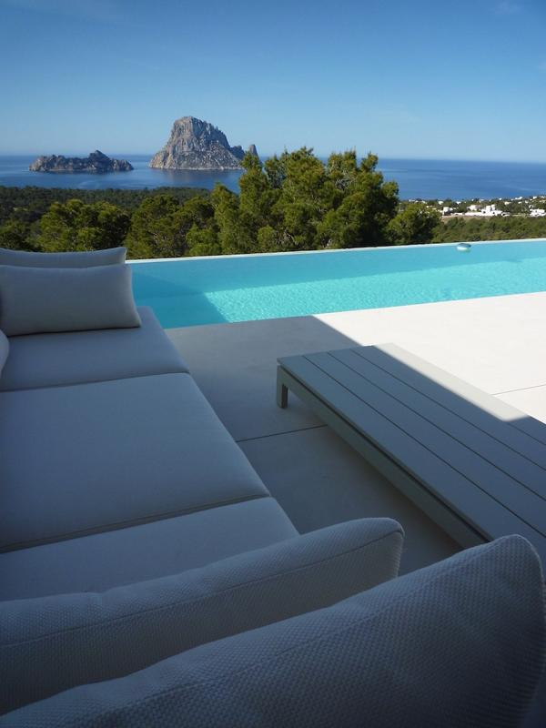 For Sale In Vista Es Vedra Cala Carbo Ibiza
