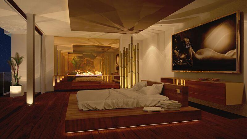 Big Dream the luxury villa in Vista Alegre with magnificent views