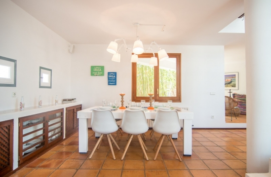 Very nice house near Ibiza for sale - Jesus