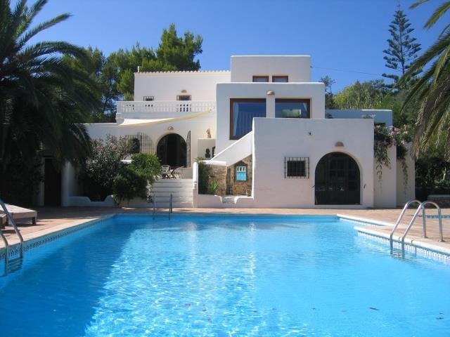 Country House with 5 bedroom  for sale in Santa Eulalia