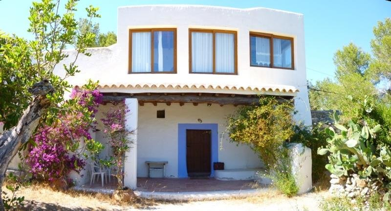 Multifamily house in San Rafael Ibiza for sale