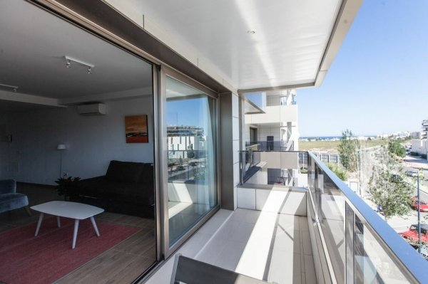 Modern 1 bedroom apartment for sale in Ibiza