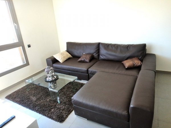 Luxury apartment with 3 bedrooms in Marina Ibiza for sale