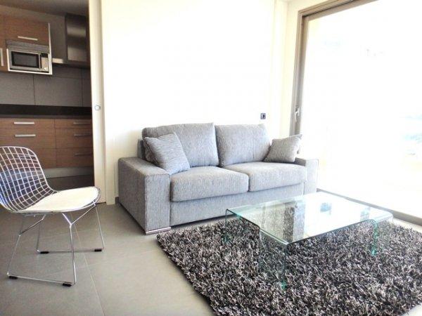 Pacha Zone elite apartment for rent in Ibiza