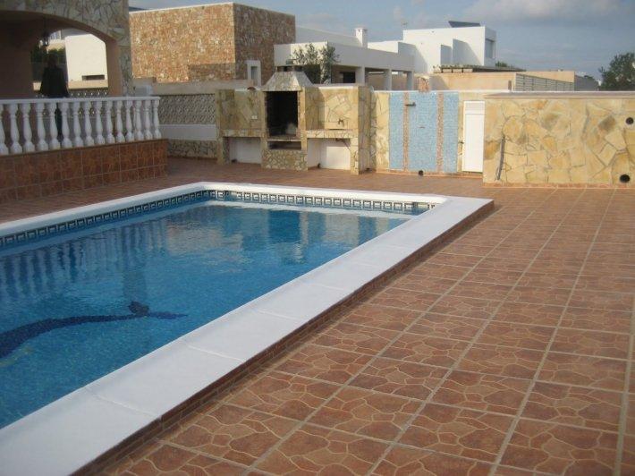 Duplex for sale in San José Atalaia