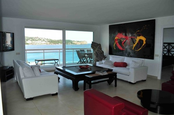 Great apartment in Marina Botafoch Ibiza for sale